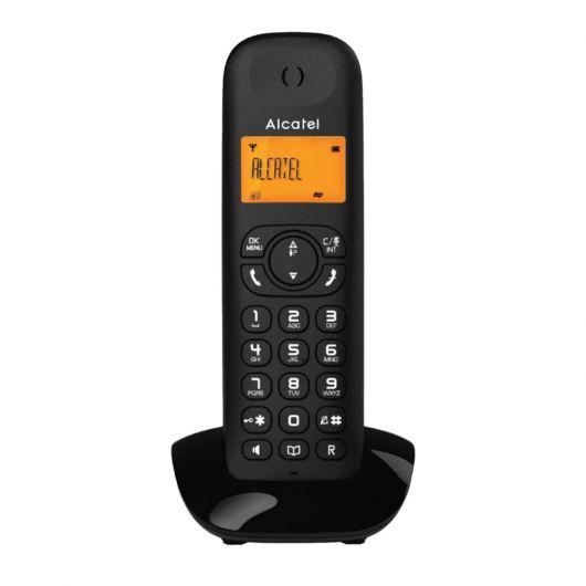 Ασύρματο τηλέφωνο Μαύρο C350